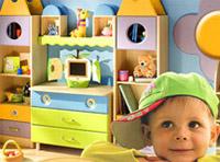 Мебель для ребенка в Донецке купить изготовить под заказ