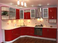 Кухня на заказ в Донецке изготовить купить